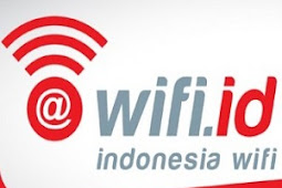 Tutorial WiFi ID Internetan Gratis