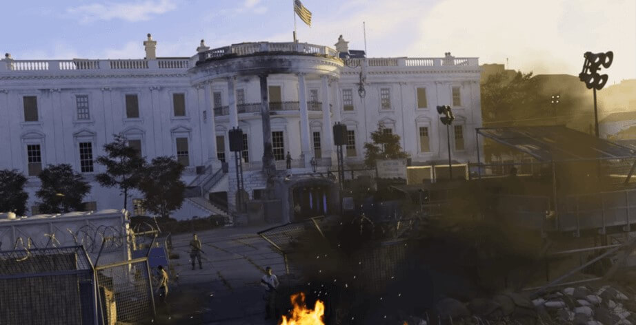 Tom Clancy's The Division 2: Story Trailer