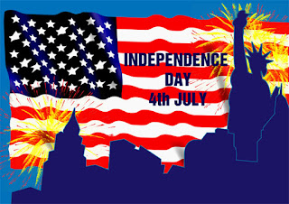Independence Day 4th July images