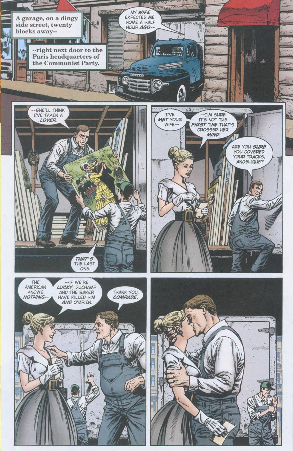 Read online American Century comic -  Issue #16 - 18