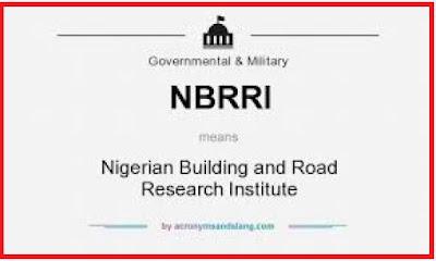 Recruitment Requirements NBRRI Recruitment Portal & Commencement Date.