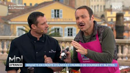 Frekuensi siaran TV 5 Monde Style HD di satelit AsiaSat 5 Terbaru