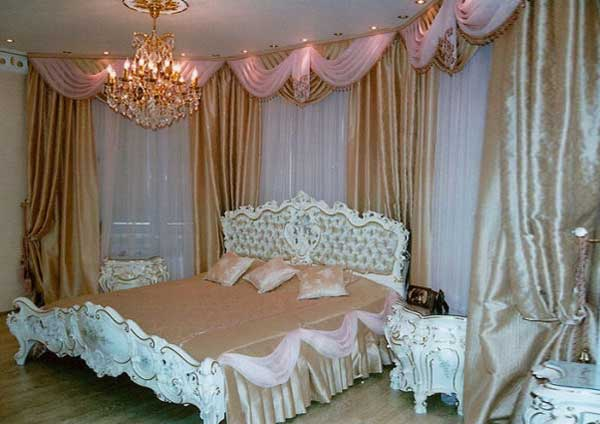 European style bedroom curtains ideas classy bedroom chandellier design