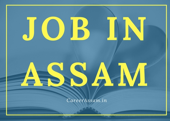 Graduate Job in Assam Sericulture Department