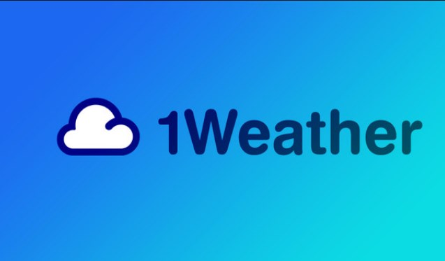 1Weather Free Download on Android App
