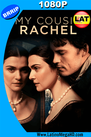 Mi Prima Rachel (2017) Latino HD 1080P ()