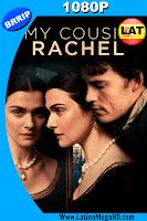 Mi Prima Rachel (2017) Latino HD 1080P - 2017