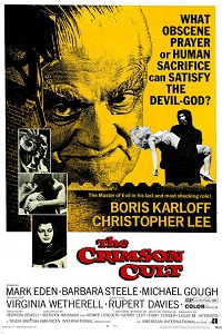 Watch Curse of the Crimson Altar Online Free in HD