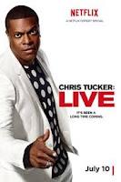 Chris Tucker Live (2015) online y gratis