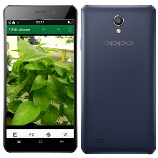 Cara Instal Ulang Oppo Joy 3 A11W Via PC - Mengatasi Bootloop