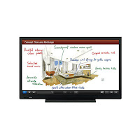 Sharp PN-C603D Software Download - Sharp Display Connect