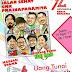 Tani Maju, Band Gokil asal Malang Live di SMK Prajnaparamita Malang