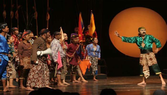 Ketoprak, Teater Tradisional Dari Yogyakarta