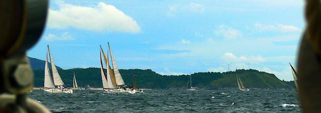 Phuket Sailing Regatta