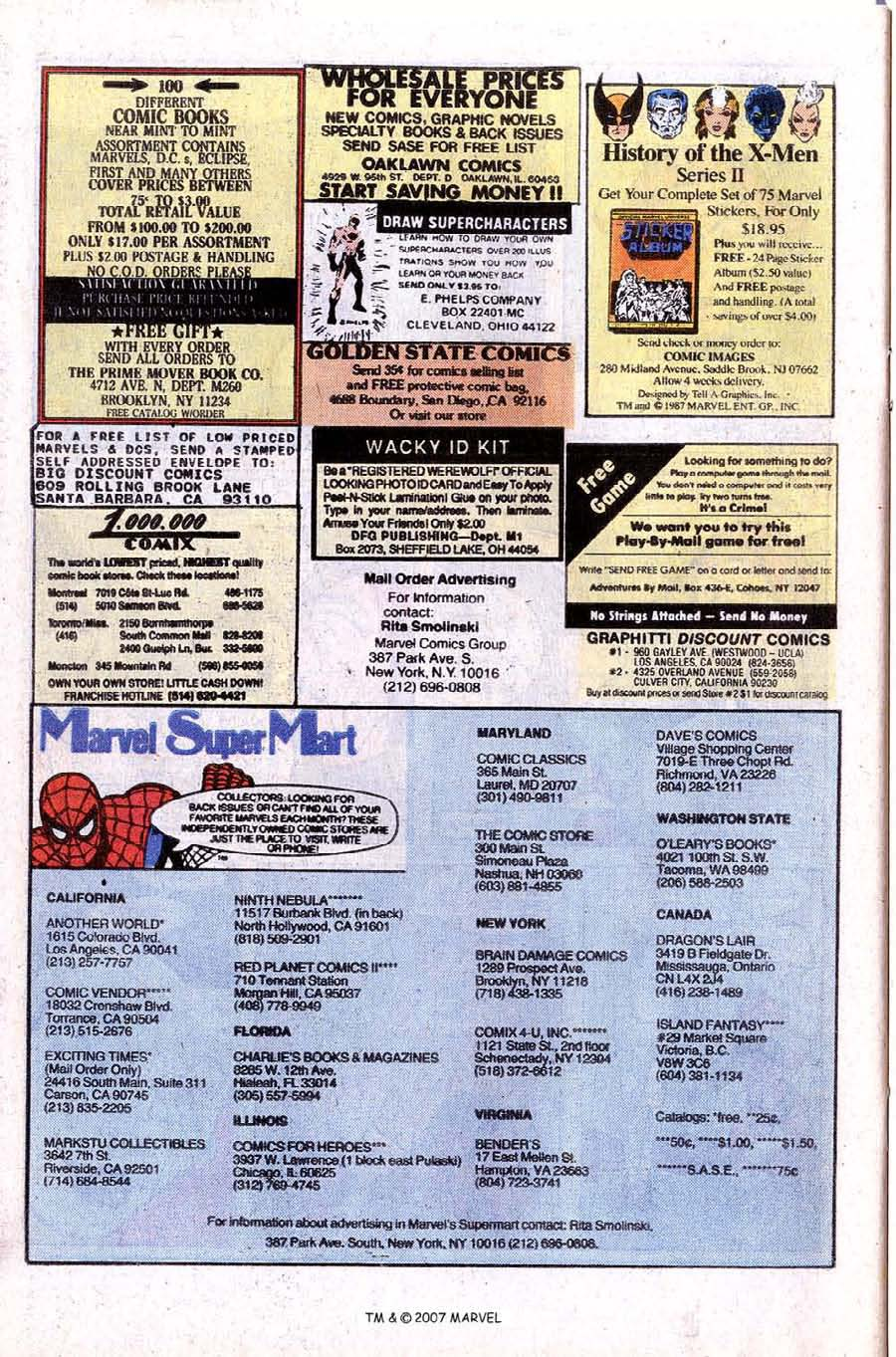 Read online Silver Surfer (1987) comic -  Issue #10 - 30