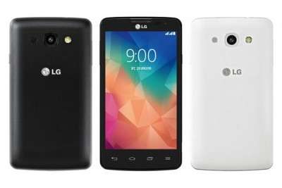 LG L60, Android Entry-level dengan OS 4.4 KitKat