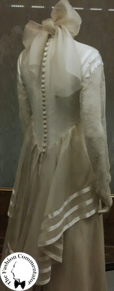 Donne protagoniste del Novecento - Wedding dresses - Galleria del Costume Firenze - Nov 2013