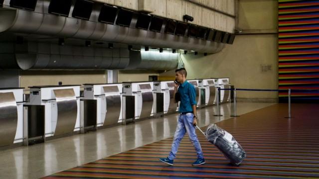 ¿Cuánto cuesta un pasaje aéreo desde Venezuela al exterior?