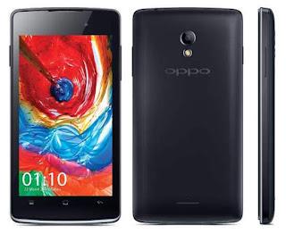 Oppo R1001 JOY Firmware/ Flash File Free Download