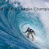 WSL Surfing World title Champions-Winners List.