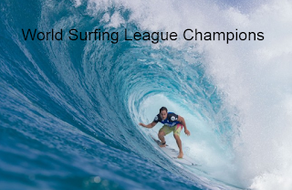 world surfing league, WSL Surfing, title, Champions, Winners, championship tour,  List, history.