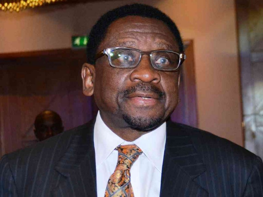 James Orengo Positioning Himself To Succeed Raila Odinga?