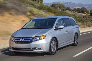 2016 Honda Odyssey: Proof that minivans matter