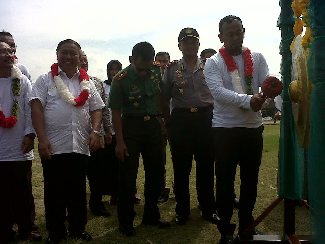 Pertama di Aceh, Abdya Canangkan Budaya Membaca