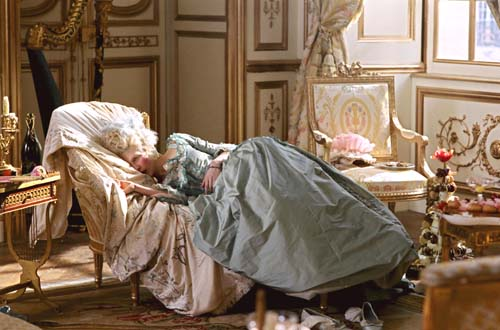 All Babes Are Wolves Marie Antoinette Style