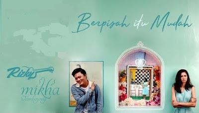 Download Lagu Rizky Febian - Berpisah Itu Mudah (Ft. Mikha Tambayong) Mp3 Terbaru