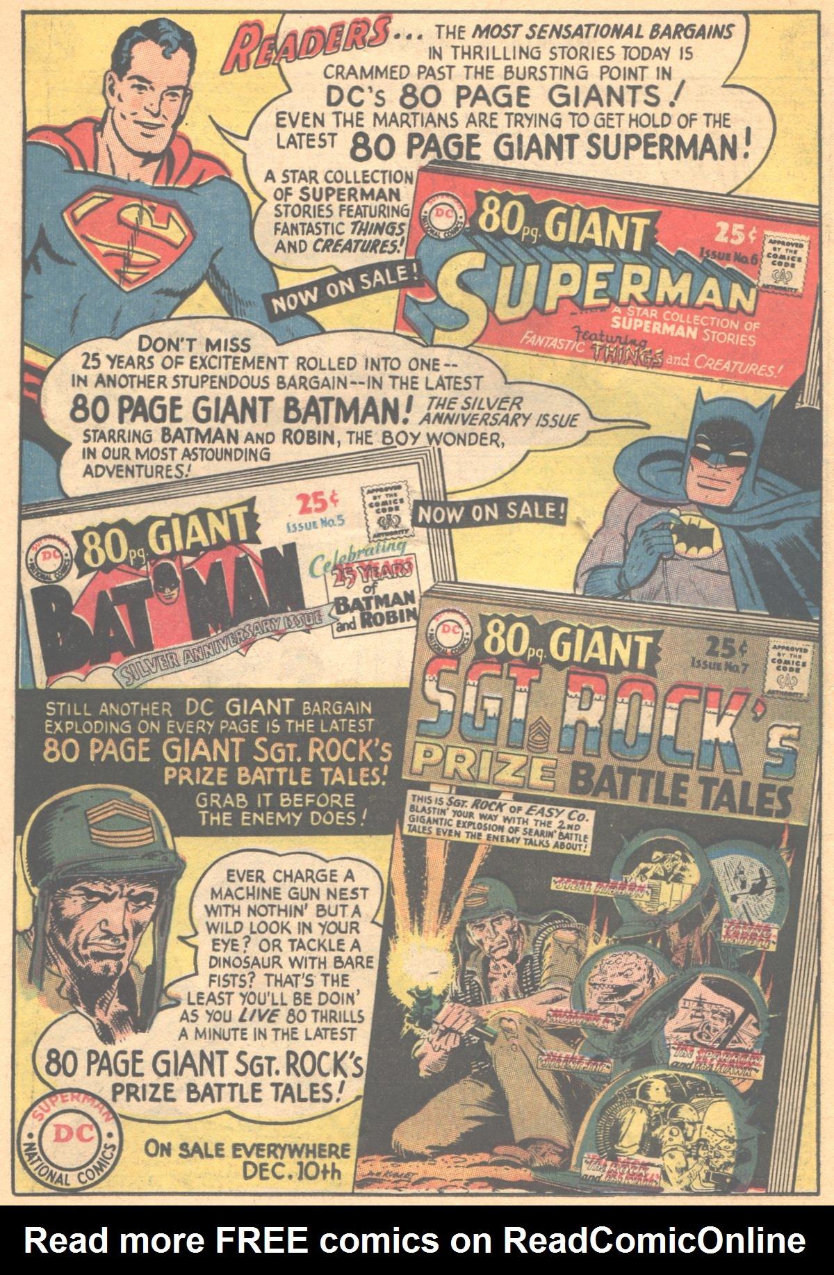 Read online World's Finest Comics comic -  Issue #147 - 30