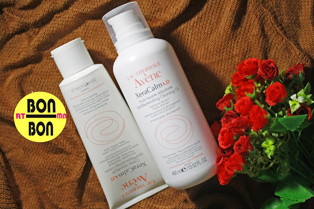 review-avene-xeracalm