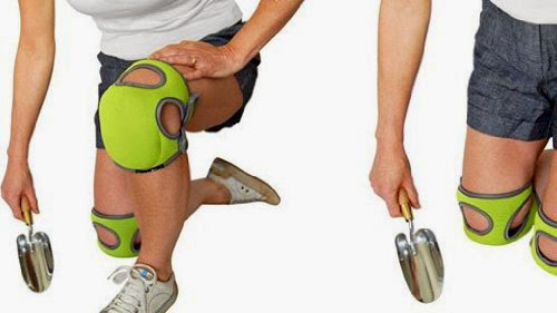 Kneelo Cushion Kneepads