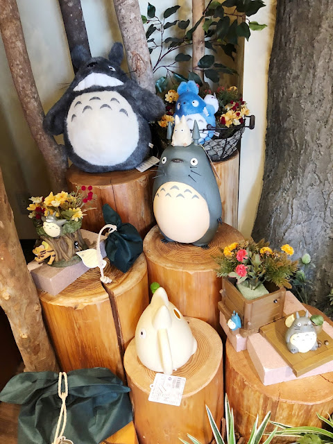 boutique Ghibli Asakusa