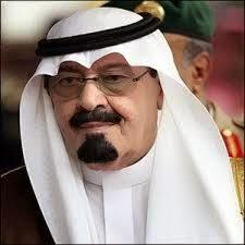 من هو ويكبيديا من هو الملك عبد الله بن عبد العزيز آل سعود