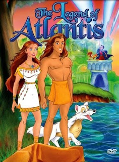 Legenda Atlantidei The legend of Atlantis Desene Animate Online Dublate si Subtitrate in Limba Romana HD Disney