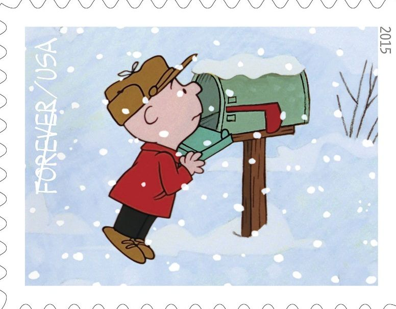 Empty Mailbox Charlie Brown Image Empty Mailbox Charlie Brown