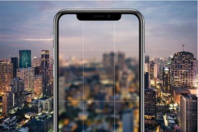 yang juga mempunyai tingkat keberhasilan tertinggi Kamera smartphone kau buram, Ini tips untuk menyelesaikannya