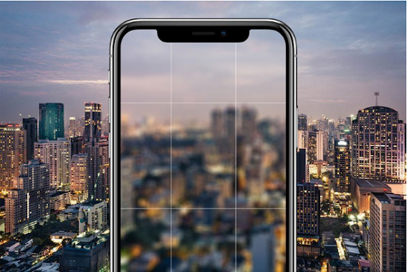 Kamera Smartphone Mu  Buram, Ini Tipss Untuk Menyelesaikannya