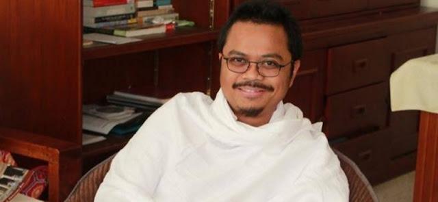 Pengajar Universitas Arab Saudi: Impor Budaya Arab Memicu Intoleransi