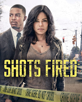 Shots Fired (1