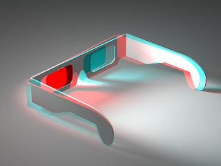 pictures of 3d glasses
