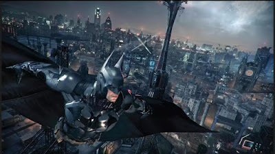 Batman Arkham Knight Game Download Free PC