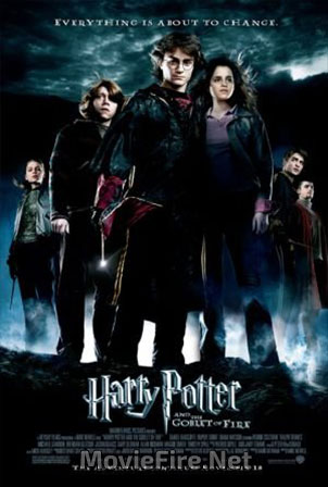 Harry Potter and the Goblet of Fire (2005) 1080p
