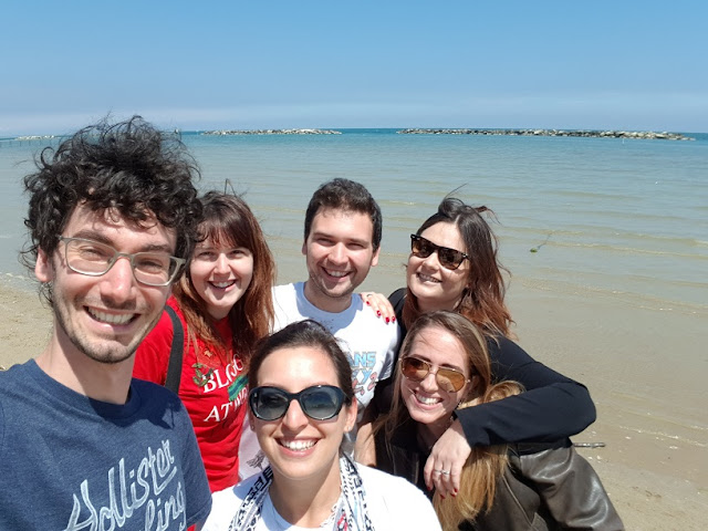 blogger meeting travel365 bellaria