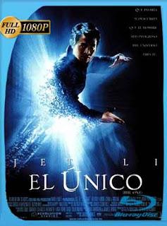 El Unico 2001 HD [1080p] Latino [GoogleDrive] DizonHD