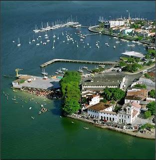 Bairro da Ribeira Salvador,  Bahia