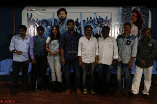 Bichagada Majaka Press Meet   Neha Deshpande with star Cast 11 March 2017 011.JPG