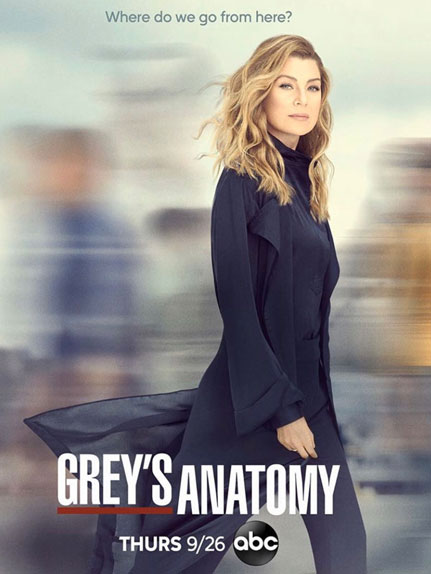 Grey's Anatomy – Saison 16 [Streaming] [Telecharger]