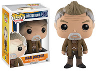 Funko Pop! War Doctor